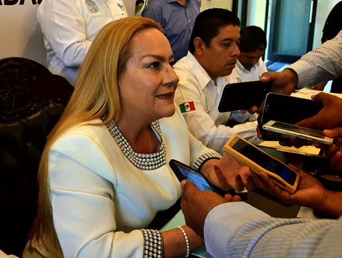 Gobierno Municipal De Altamira Tamaulipas 2016 2018 R